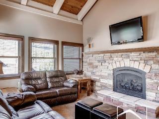 Long Branch 311 (LB311) - Summit County Colorado vacation rentals