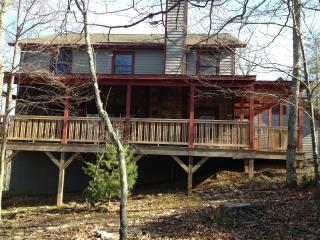 Carolina Mountain Lodge - Boone vacation rentals