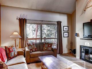 Powder Ridge 208 (PR208) - Summit County Colorado vacation rentals