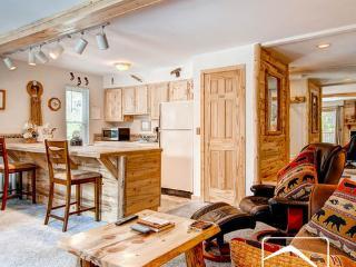 Timbernest A7 (TNA7) - Breckenridge vacation rentals