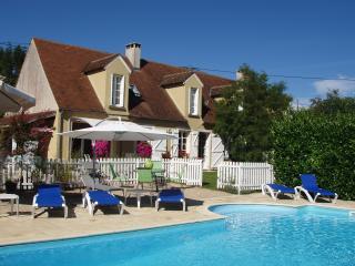 le mas de gramat (chez pie et monique) gîte 2 pers - Payrac vacation rentals