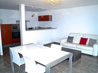 Appartement Saint-Malo vue mer - Saint-Malo vacation rentals