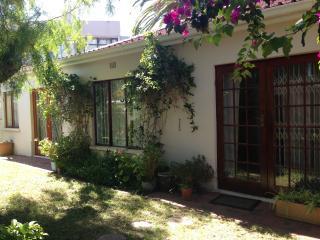 Comfortable spacious family home - Rondebosch vacation rentals