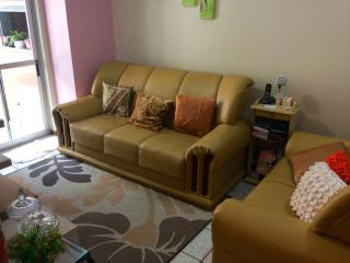 Apartment with 02 rooms for carnival near beach - Florianopolis vacation rentals