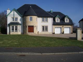 Bright 6 bedroom House in Edinburgh - Edinburgh vacation rentals