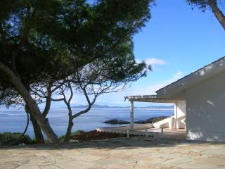 gorgeous villa in front of the Sea!! - Sant'Anna Arresi vacation rentals