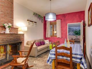 Nice 2 bedroom Condo in Guejar Sierra - Guejar Sierra vacation rentals