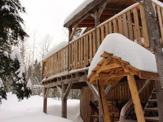 Guesthouse/Gîte La Comptonie Voyageuse - Douglastown vacation rentals