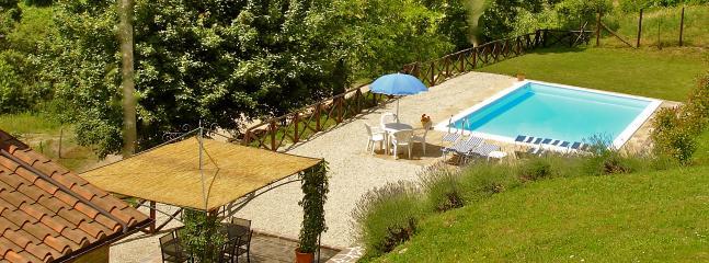 4 bedroom Villa with Internet Access in Pieve Santo Stefano - Pieve Santo Stefano vacation rentals