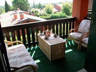 Apartment Garda Golf facing Driving Range/Course - Soiano Del Lago vacation rentals
