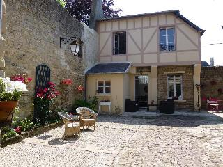 Nice 2 bedroom Townhouse in Bayeux - Bayeux vacation rentals