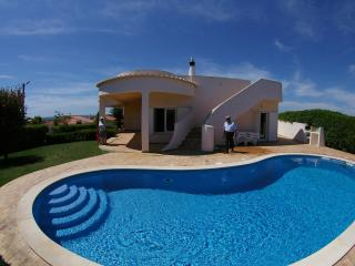 Casa Agatha 3 Bedrooms + PrivatePool 14650/AL - Burgau vacation rentals