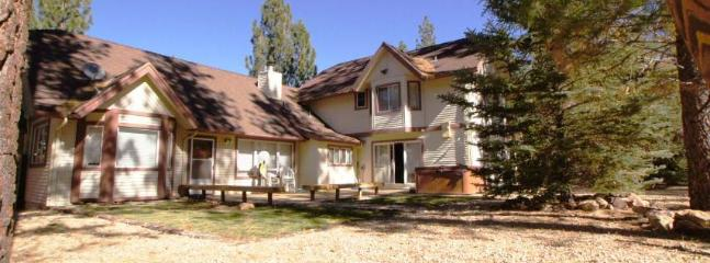 A Jack & Tens Resort - Image 1 - Big Bear Lake - rentals