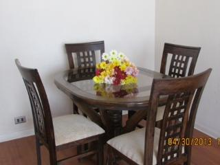 2 Bed floor 18 w/ balcony club house near Larcomar - Lima vacation rentals