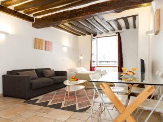 13. PRESTIGIOUS LOCATION - ST HONORÉ - LOUVRE - Paris vacation rentals