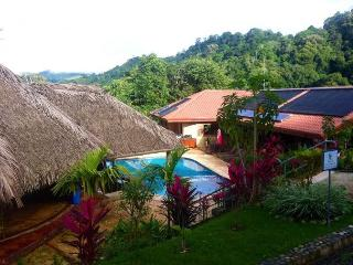 Osa Mountain Village - Eco/Adventure Community - Ciudad Cortes vacation rentals