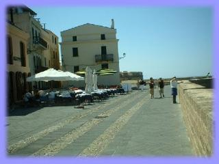 Holidays apartment in Alghero north Sardinia - Alghero vacation rentals
