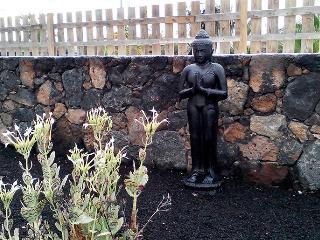 Tiki house: Villa - Lajares vacation rentals