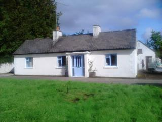 Greagh Cross Farmhouse - Ballinamore vacation rentals