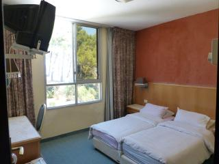 Self Catering room In Marom Hotel - Haifa vacation rentals
