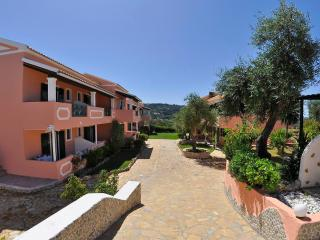 Anna studios(family studio) - Arillas vacation rentals