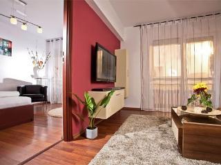 Luxury Apartments - Central Bucharest - Bucharest vacation rentals