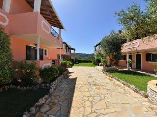 Anna studios (studio for 2) - Arillas vacation rentals