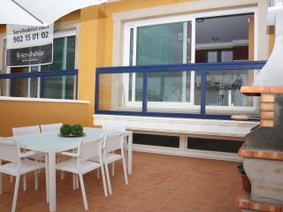 BRAVO´S APARMENT2 ,NICE APARMENT WITH VIEWS TO SEA - El Cotillo vacation rentals