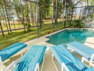 Kahuna - Luxury home on conservation lot nr Disney - Davenport vacation rentals