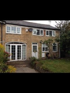 Mill Cottage - Bramham, Yorkshire LS23 6NF - Wetherby vacation rentals