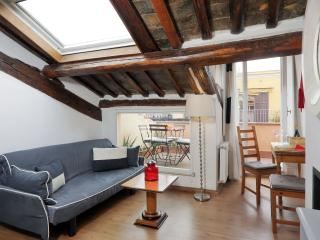 Cozy 1 bedroom Apartment in Rome - Rome vacation rentals