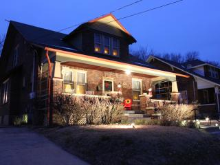 5 bedroom Bed and Breakfast with Internet Access in Washington - Washington vacation rentals