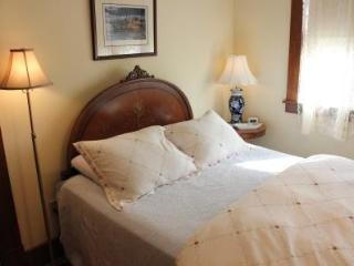 DeBourge House - DeSmet - Washington vacation rentals