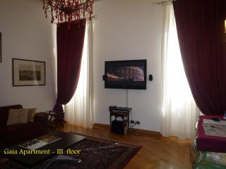 Gaia apartment 2nd - 3rd floor - Rome vacation rentals