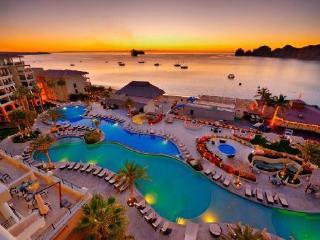 Casa Dorada Medano Beach Penthouse 2 bed jacuzzi - Cabo San Lucas vacation rentals