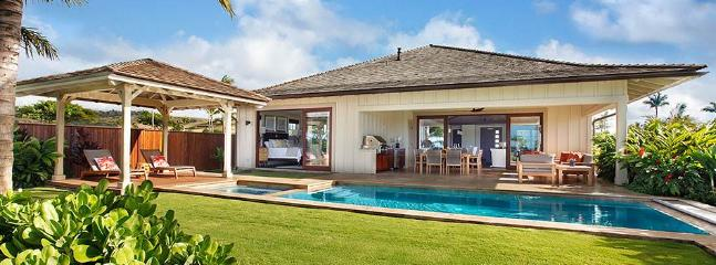 Kukui'ula Makai Cottages #59 - Kauai vacation rentals