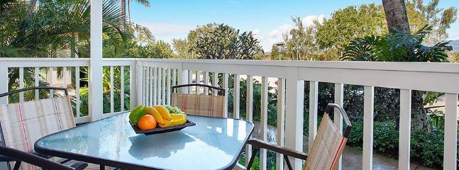 Nice 2 bedroom Koloa Apartment with Internet Access - Koloa vacation rentals