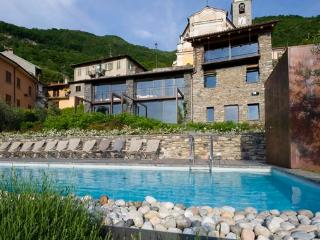 Exceptional house with stunning view on Lake of Co - Varenna vacation rentals
