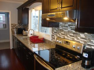 Brand New comfort Home Close to T and Boston - Boston vacation rentals