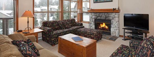 Blackcomb Greens #36 - Whistler vacation rentals