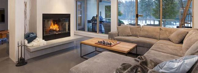 Gleneagles #13 - Whistler vacation rentals