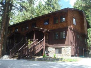 844LC3 - Incline Village vacation rentals