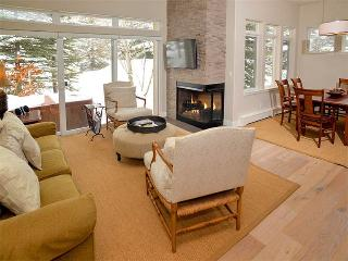 Gorgeous 3 bedroom Condo in Vail - Vail vacation rentals