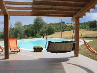 b&b piccolo ulivo  ranch - Capolona vacation rentals