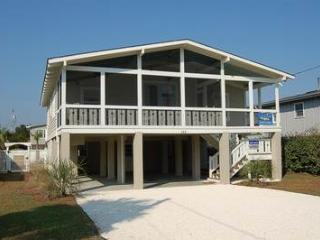 A Pleasant Place - Pawleys Island vacation rentals