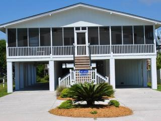 Barefoot On The Beach - Pawleys Island vacation rentals