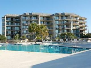 Captains Quarters C22 - Myrtle Beach - Grand Strand Area vacation rentals