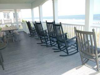 C. Thomas House - Pawleys Island vacation rentals