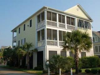 Patrick Alexa House - Myrtle Beach - Grand Strand Area vacation rentals