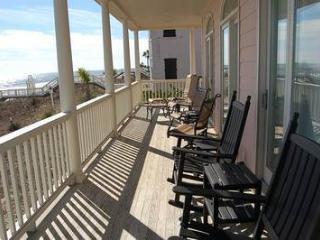 Whitlee Beach House - Pawleys Island vacation rentals